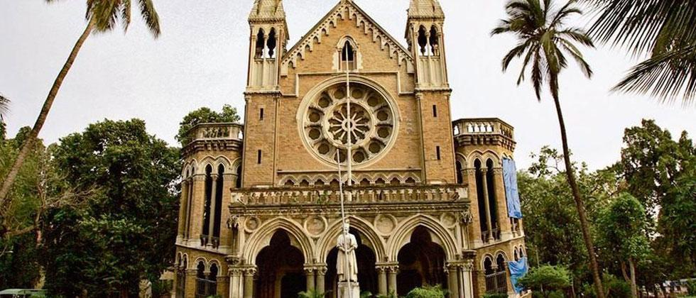 Mumbai University campus gets ready to reopen