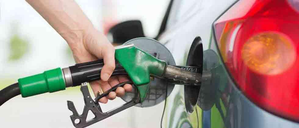 Petrol prices continue to surge