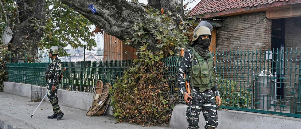 Many Countries Including The US Are Watching Kashmir Closely