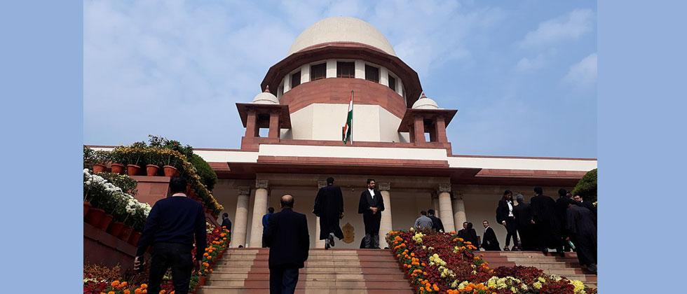 SC dismisses curative petitions filed by two of four death row convicts