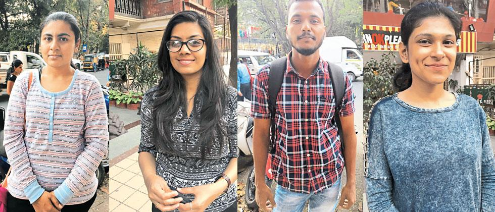 Pune youth hope for a better India