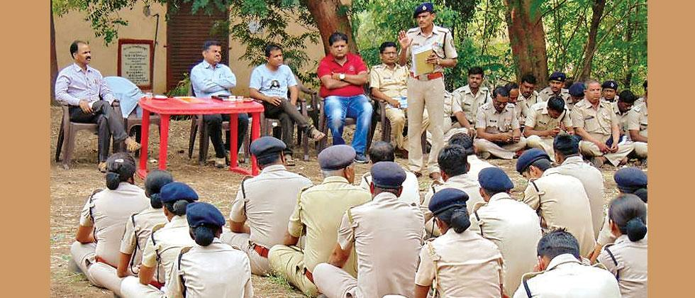 Wildlife SOS holds workshop on leopard rescue ops