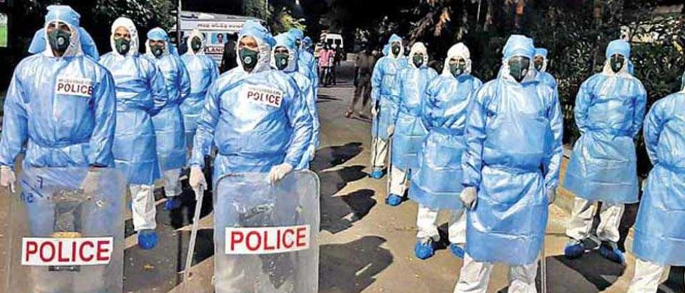 Policemen are the ones who are more exposed to virus spread. In Maharashtra, 16,015 Police personnel, including 1,736 officers, have been found to have contracted and 163 police have succumbed to Coronavirus.