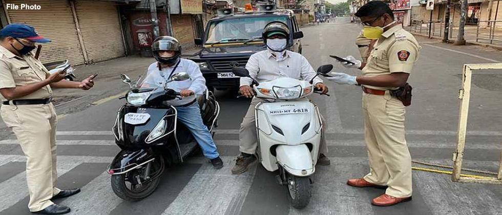 The government has made wearing masks at public places mandatory in wake of the COVID-19 outbreak. Those who are found violating these norms and putting their own and other lives at risk are fined and action is taken against them under the Epidemic Diseas
