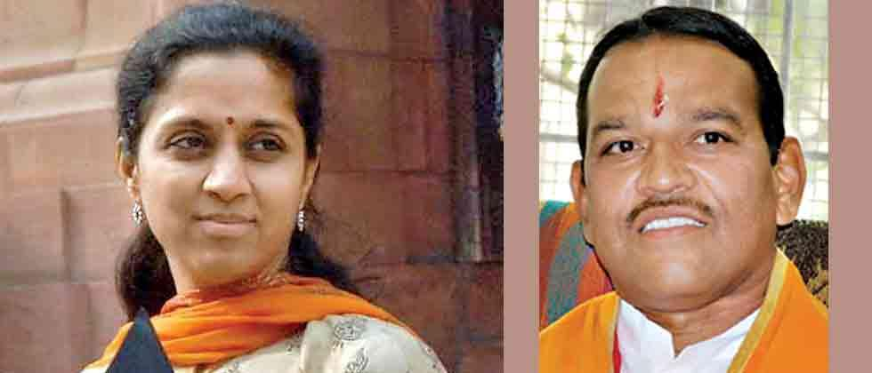 MP Sule, Barne most active members of 16th LS in State
