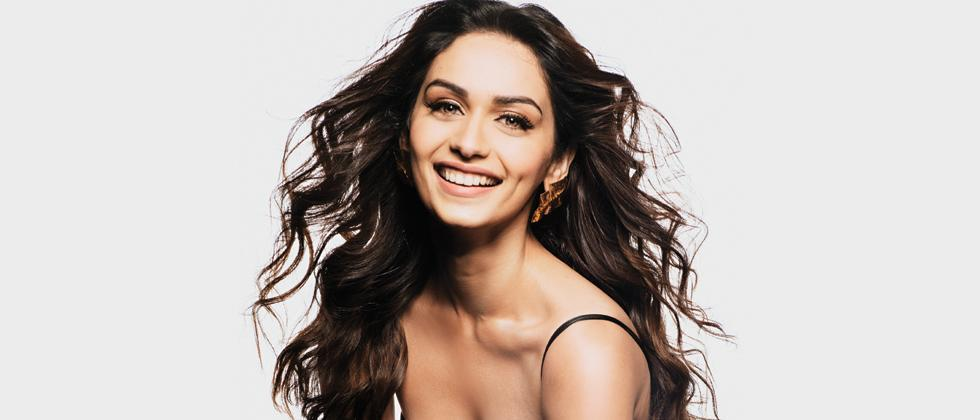 Teacher's Day: Manushi Chhillar recalls the teacher who ingrained love for stage in her