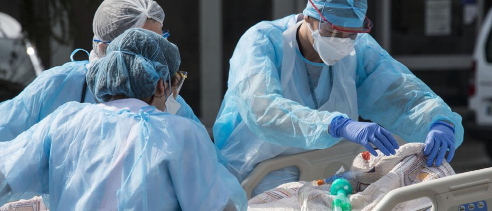 CDC forecasts 217,000 Covid-19 deaths in US by Oct