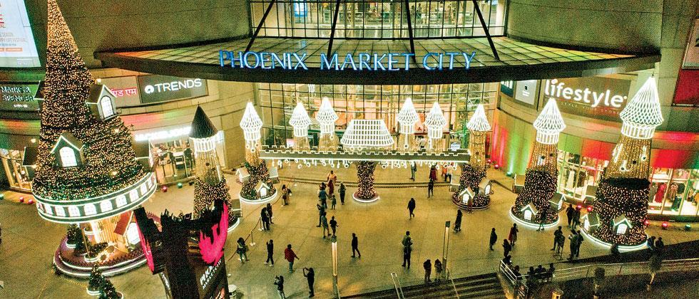 Pune: What to expect when malls reopen on August 5