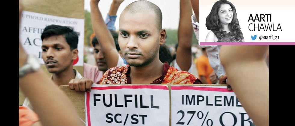 Reservations: Is There Any Scope For Reforming The Process?