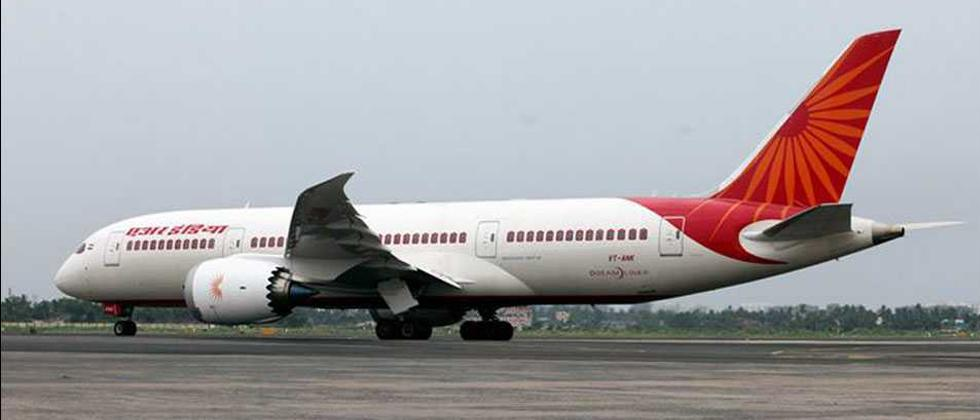 Air India cancels Pune-Chandigarh flight (file photo)
