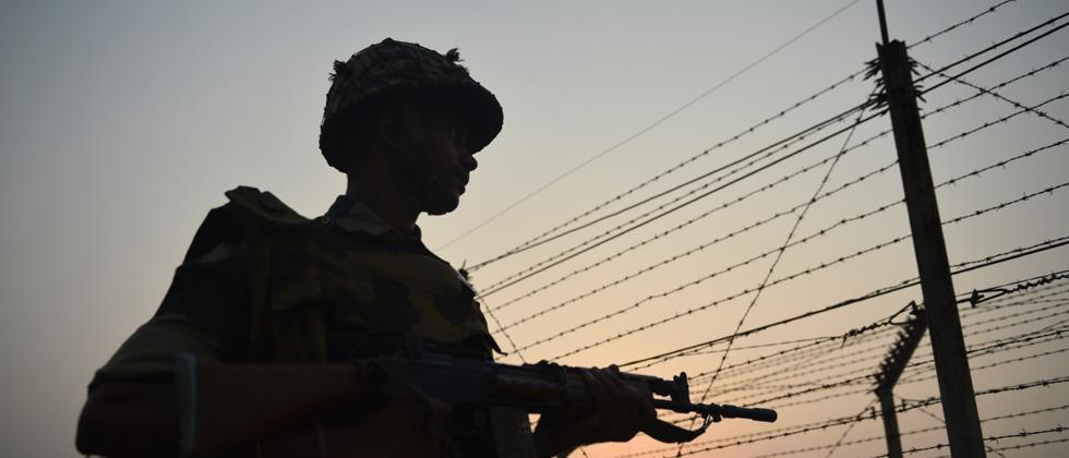3 militants killed in encounter with security forces