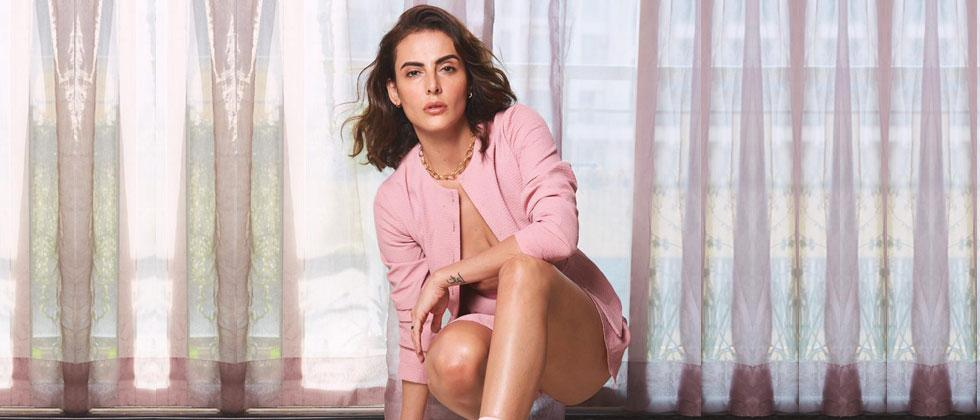 Mandana Karimi: It's difficult to get back to work