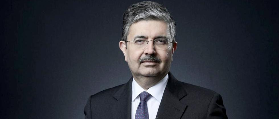 CII President Uday Kotak: Need growth with focus on lives
