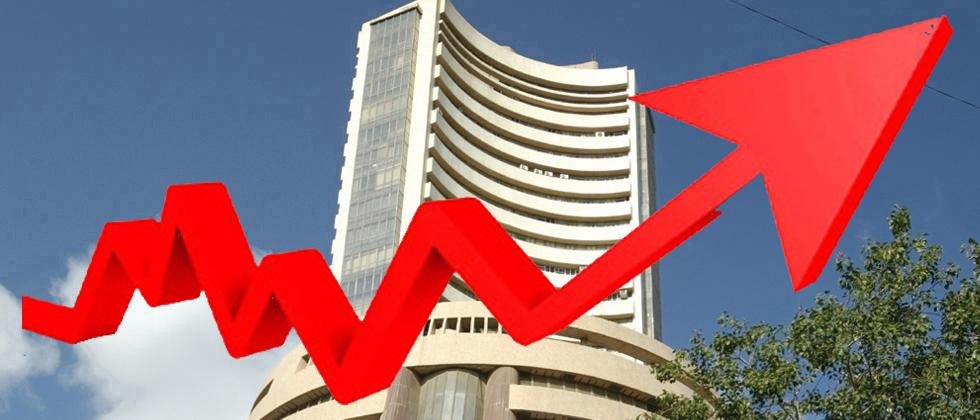 Markets climb on rate cut hopes, firm global cues; notch up weekly gains
