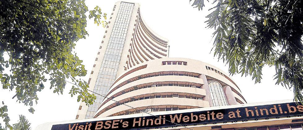 Sensex plunges over 1,700 points, Nifty below 10,000