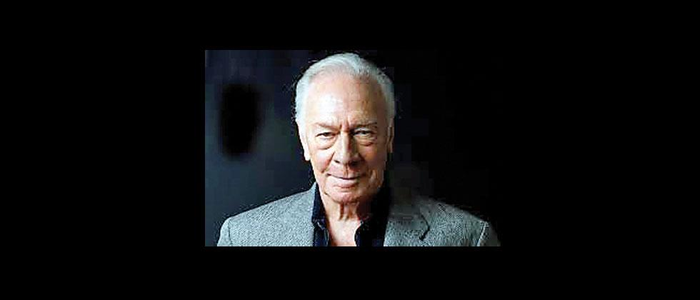 Christopher Plummer talks about what made him say yes to 'All The Money In The World'