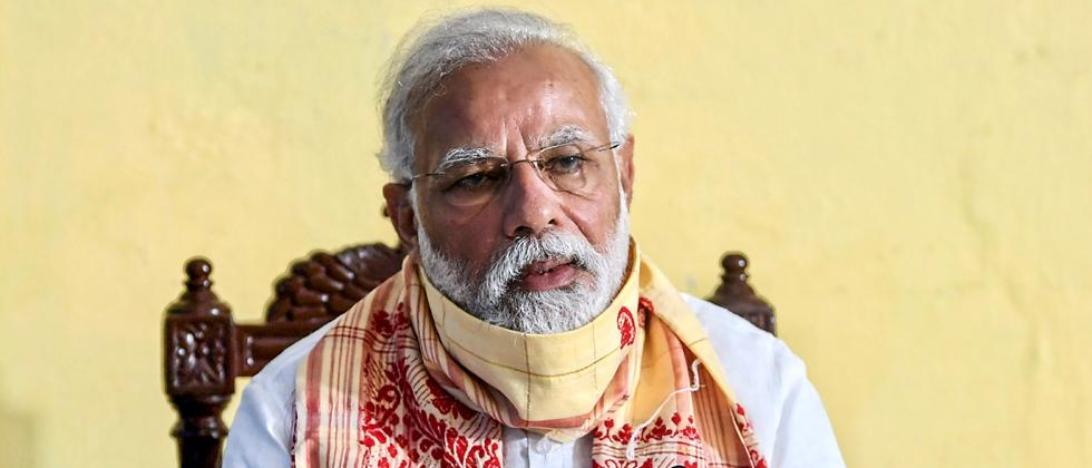 India traversing on path to 'victory' against COVID-19: PM Narendra Modi