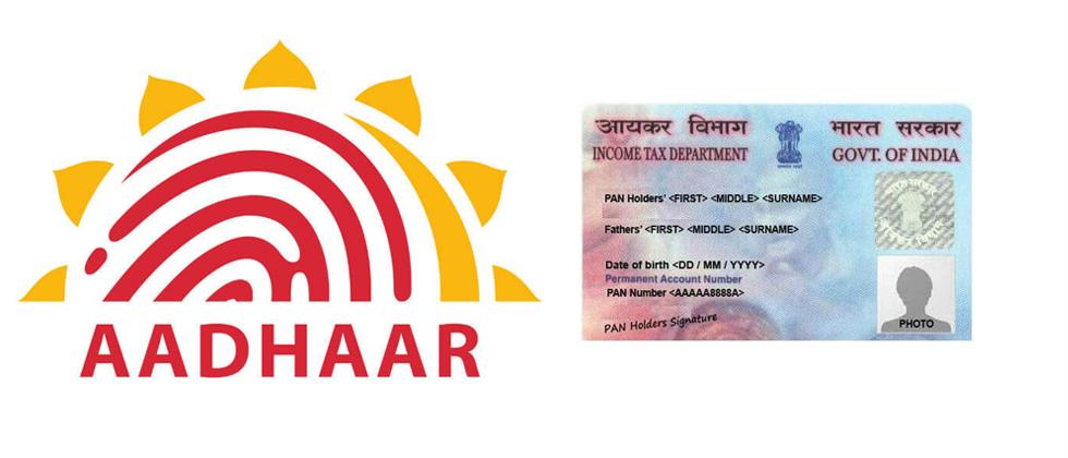 PAN will be generated automatically if a taxpayer uses Aadhaar for filing returns: CBDT