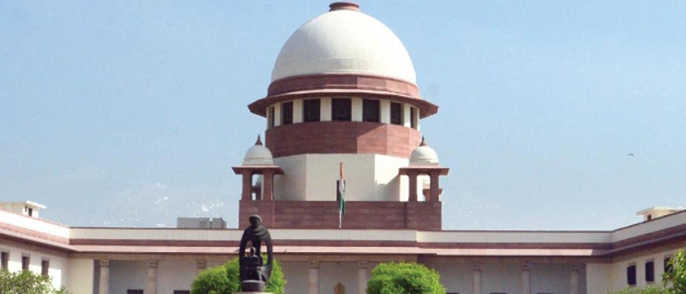 SC seeks response from Chidambaram's wife, son on IT dept plea