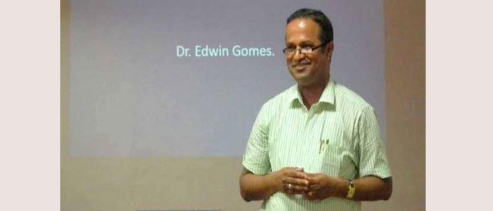Doctor who managed Goa's COVID-19 hospital tests positive