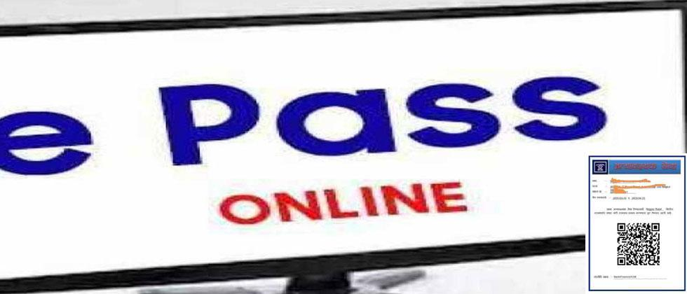 Police extend e-pass facility for citizens as lockdown continues till August 31
