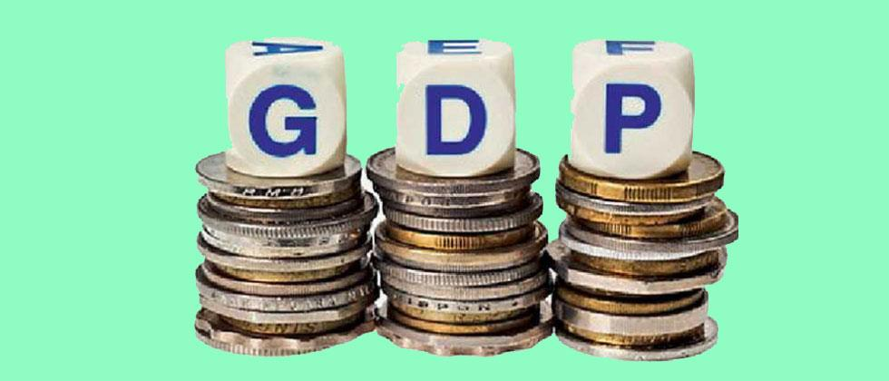 India's growth prediction for current fiscal 0 per cent