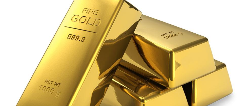 Gold falls Rs 61 on weak global prices, absence of demand