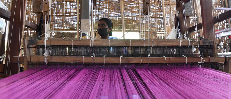 Handloom Day: PM Narendra Modi urges people to be 'Vocal for Handmade'; Smriti Irani asks for handloom photos