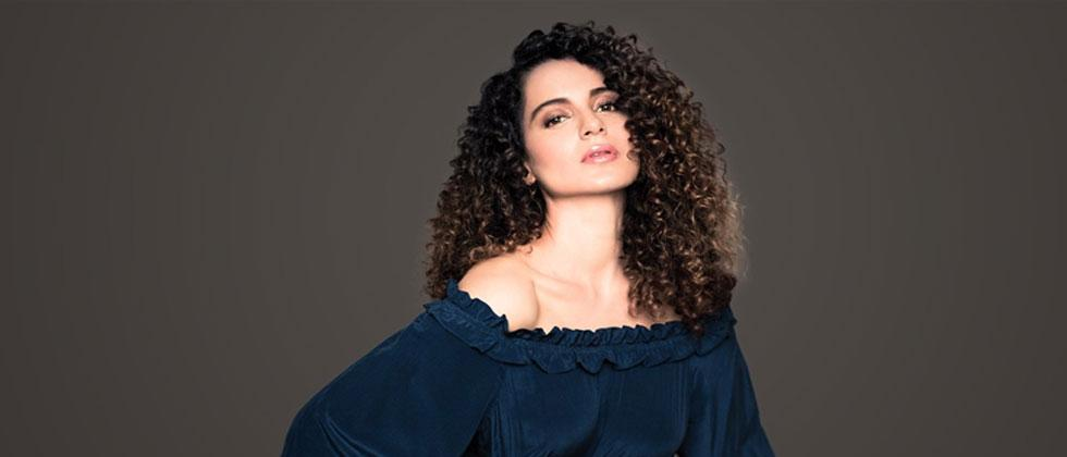 Kangana Ranaut accuses top magazine stylist, says they are 'making money' on her name