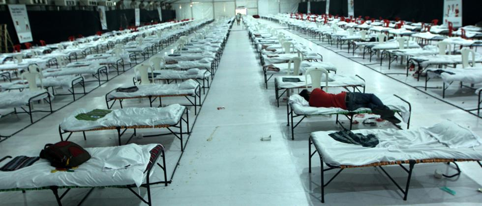 Mumbai to get 7,000-bed facility for corona patients