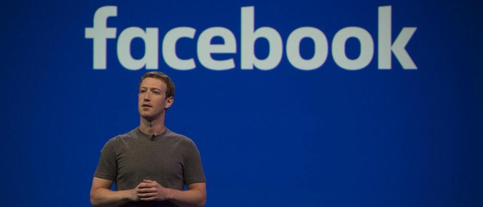 Facebook will have half of its employees work from home in next 10 years