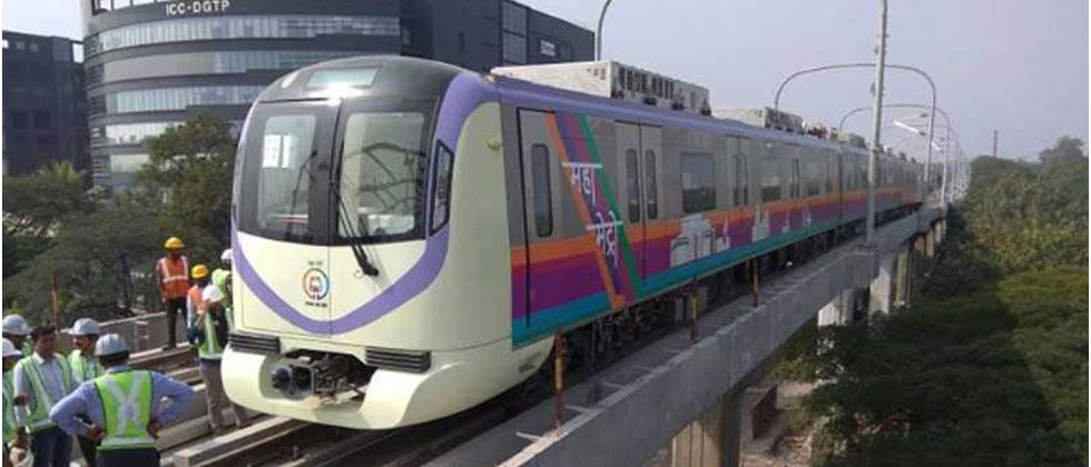 Pune: Metro to start running on Vanaz to Garware College stretch from March 2021