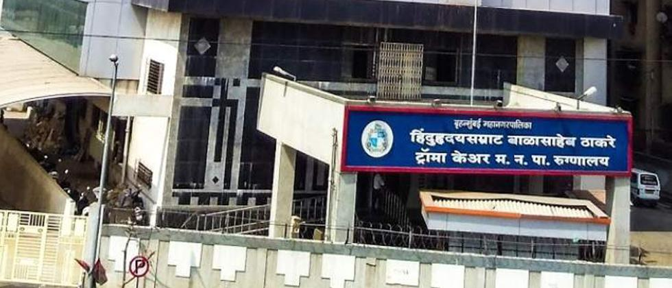 Probe on into Mumbai hospital deaths due to low oxygen pressure