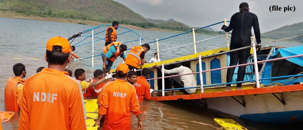 Maharashtra cyclone: 10 NDRF teams deployed along with double disaster strategy