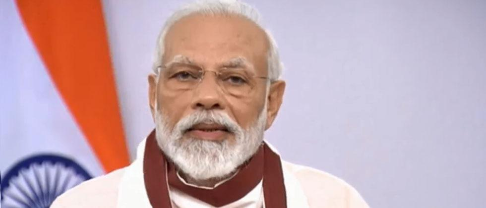 PM Narendra Modi tweets in 16 languages to talk 'Dignity of India's poor'