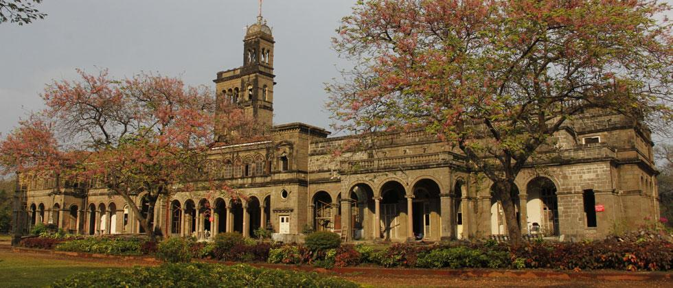 Pune University: Online convocation ceremony postponed due to national mourning