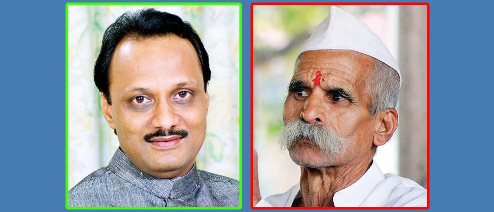 Sambhiji Bhide needs to be tested for mental stability: Ajit Pawar