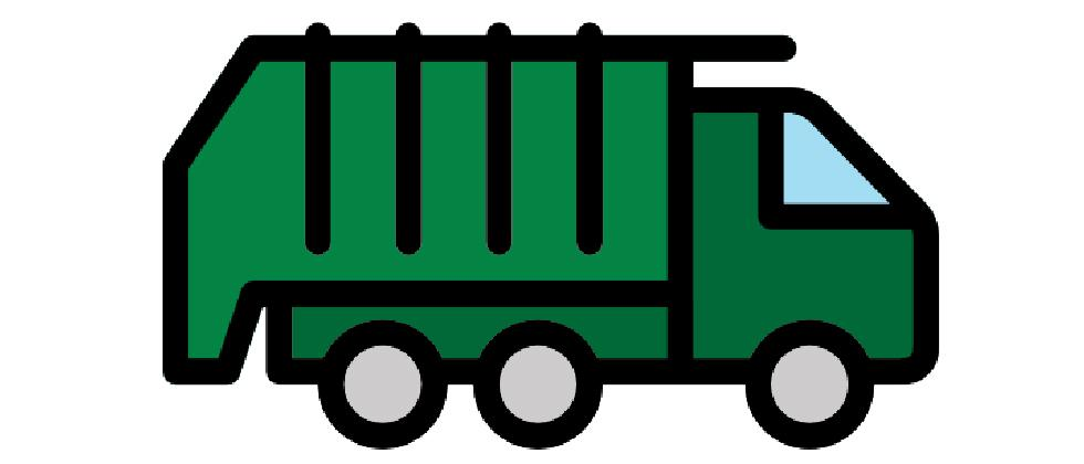 20 vans will be deployed in Wagholi for waste collection