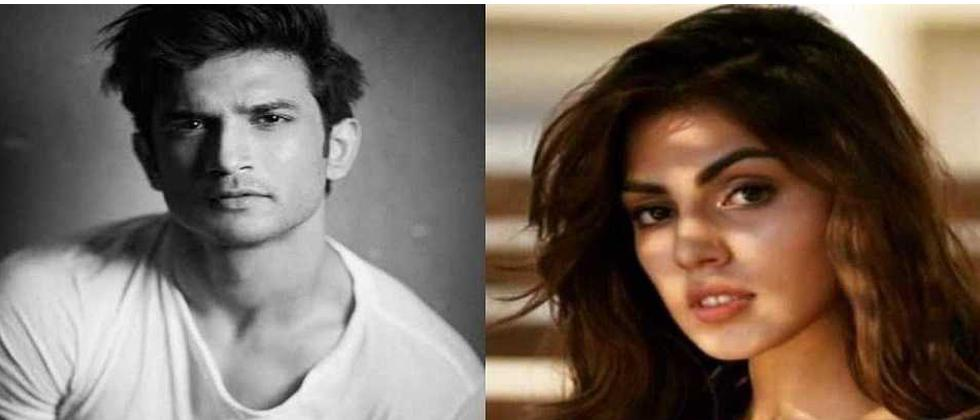Sushant Singh Rajput death case: Rhea Chakraborty appears before ED