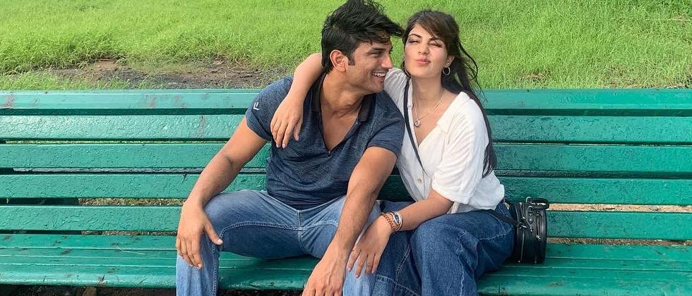 Sushant's sister slams Rhea: You have guts to come on national media and tarnish my brother's image