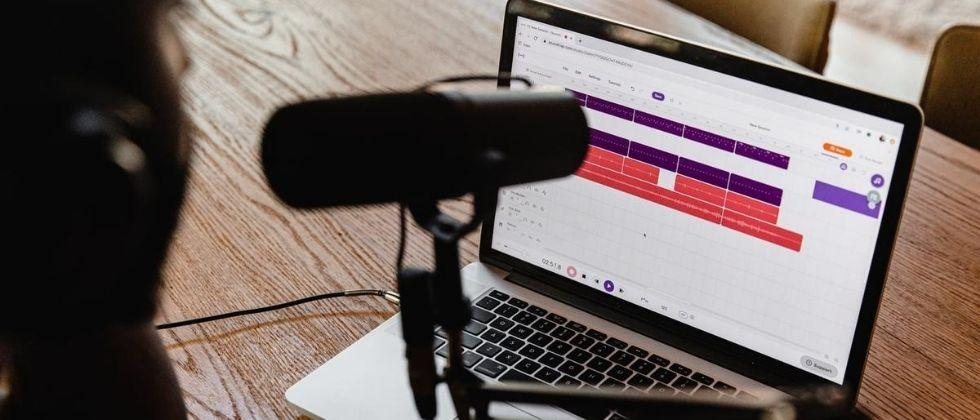 Users stuck at home during the lockdown found themselves turning to podcast shows, but there was a lot more to it than just 'boredom' that added numbers to the statistics.