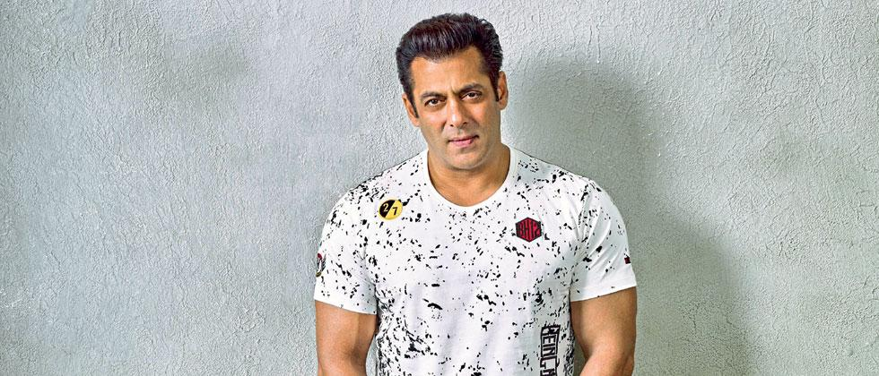 Salman Khan is so gracious in offering support and is always concerned about us