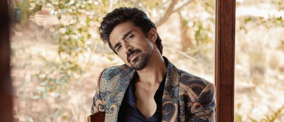 Saqib Saleem celebrates a quiet 32nd birthday