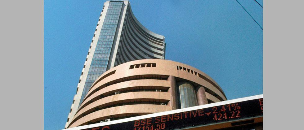 Stocks scale fresh record high as Coal India spurts