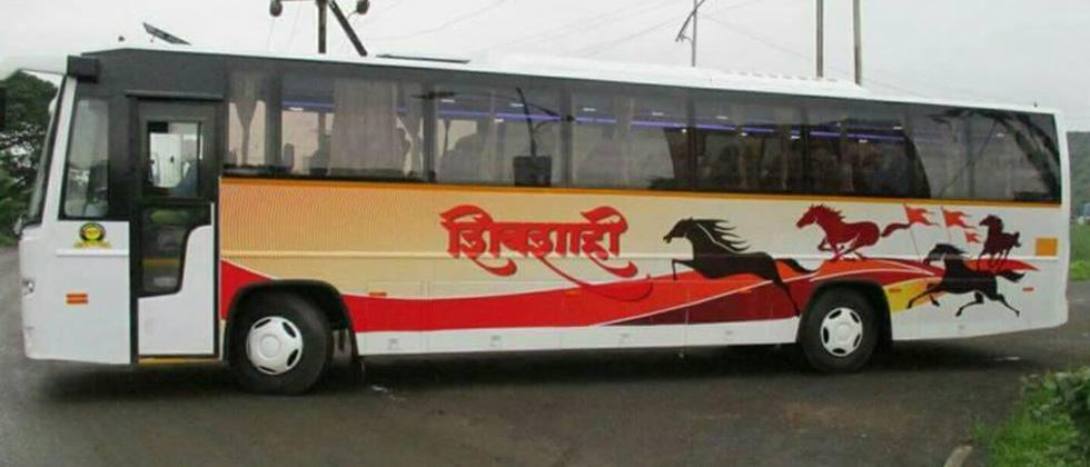 Shivshahi bus service gets thumbs up from passengers