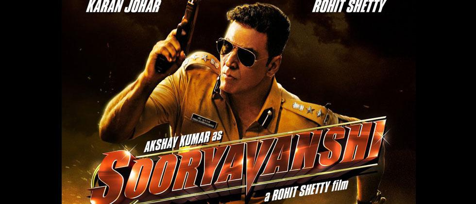 'Sooryavanshi' most anticipated Indian movie of 2020