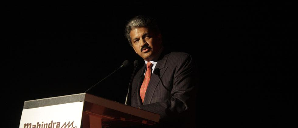 Anand Mahindra, Chinese, Twitter, Comment, ban China