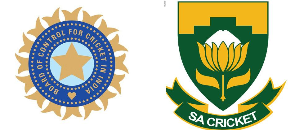 India-SA ODI series called off