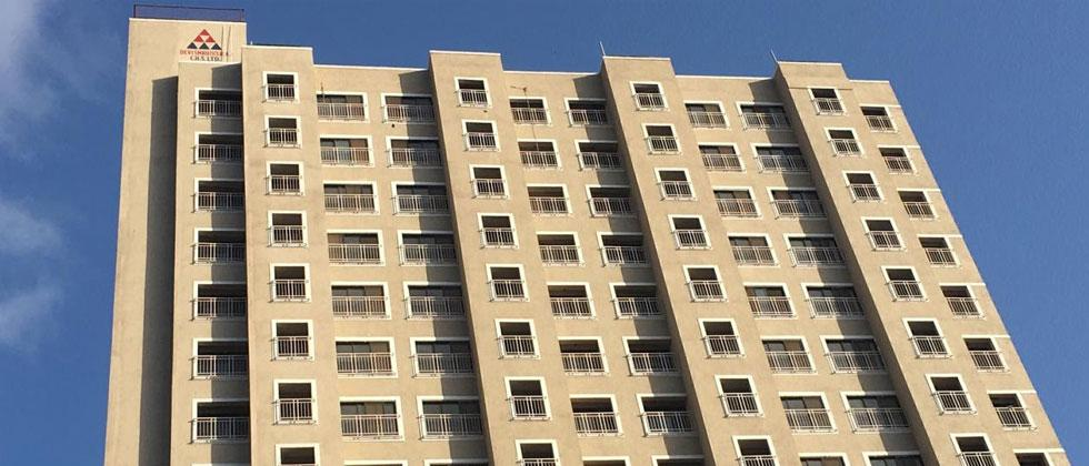 Malad builder converts new project to COVID-19 hospital