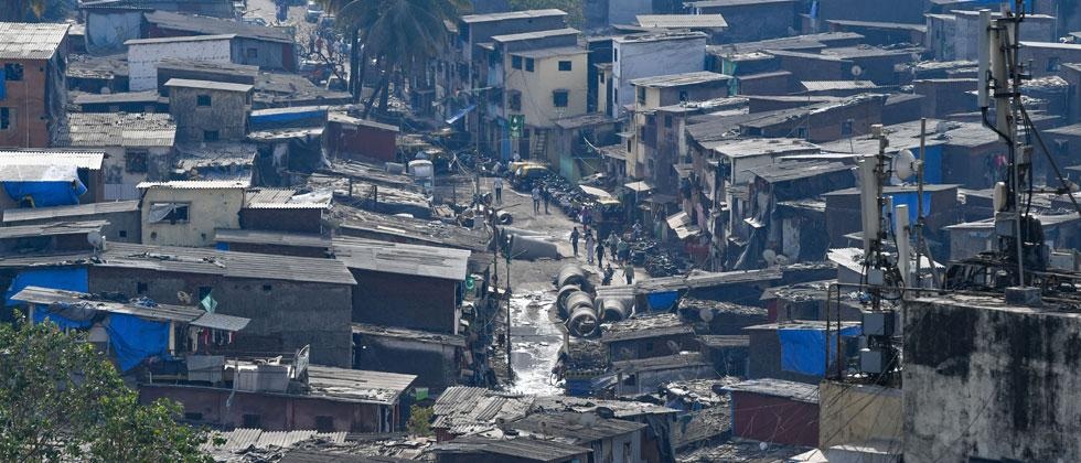 92 more test positive, 6 from Dharavi